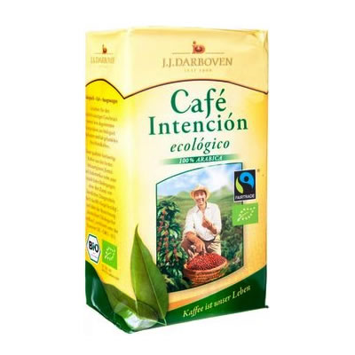 Darboven Intencion Ecologico 500g