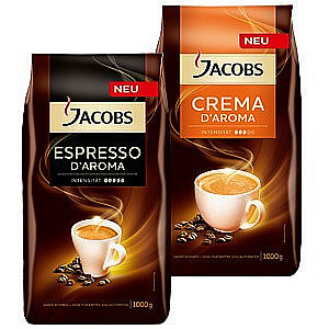 Jacobs d´Aroma 1000g